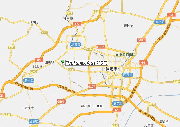地址:河北省保定市顺平县腰山工业集中区